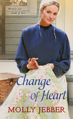 Change of Heart -- Molly Jebber