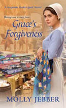 Grace Forgiveness -- Molly Jebber