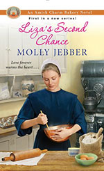 Lisa's Second Chance -- Molly Jebber