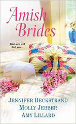Amish Brides -- Molly Jebber